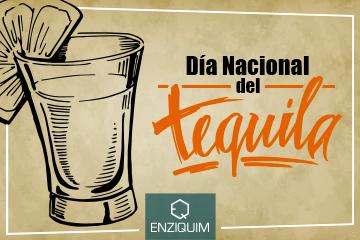 Dia del tequila